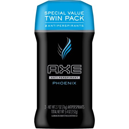 Axe Antiperspirant Stick, Phoenix