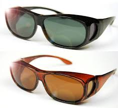 LensCovers Sunglasses