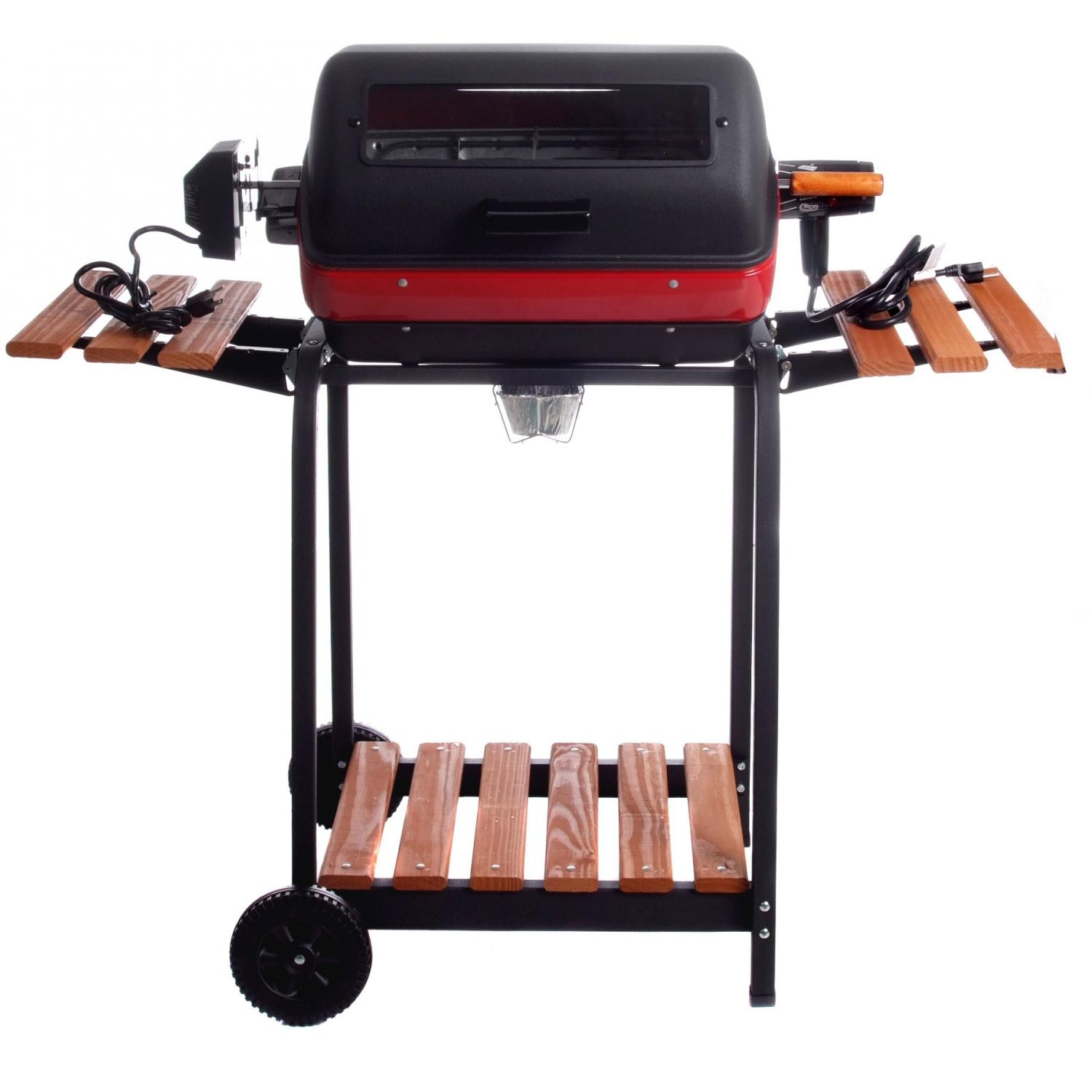 Meco Electric Cart Grill