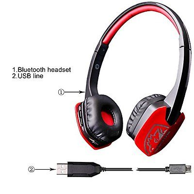 ᐅ Best Bluetooth Headset Reviews Compare Now