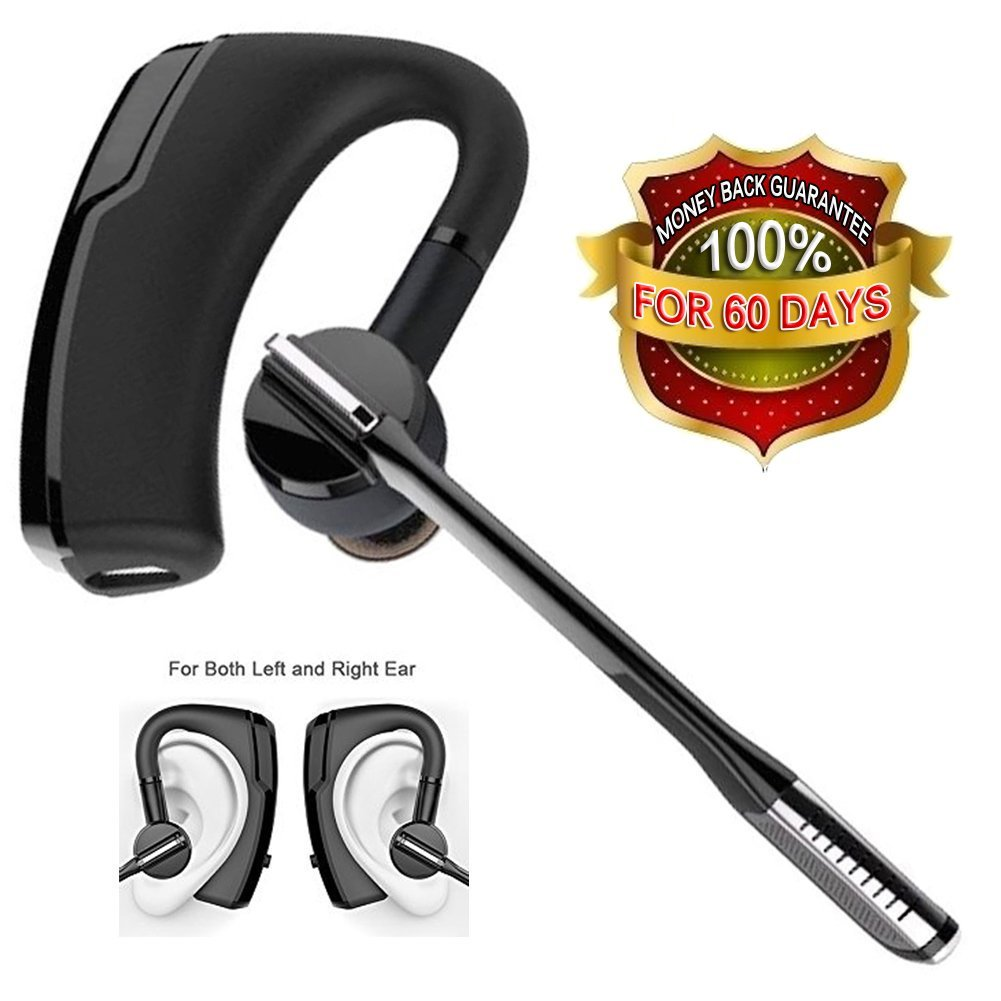 Shareconn Bluetooth Headphones V4.0
