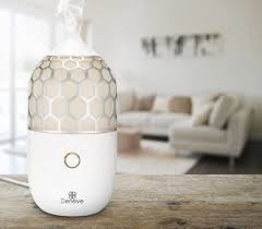 Thera-B Essential Oil Diffuser by Deneve