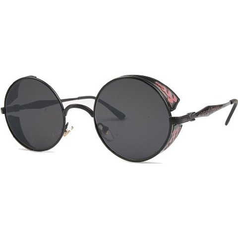 Vivian & Vincent Vintage Hippie Sunglasses