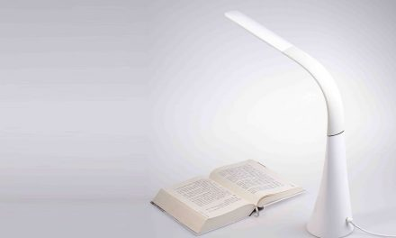 Top 10 Best Desk Lamps for the Eyes of 2020