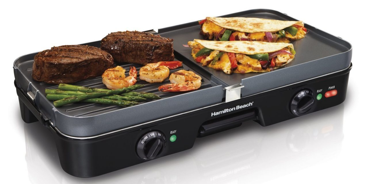ᐅ Best Electric Grill || Reviews → Compare NOW!