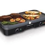 Top 10 Best Electric Grill of [y]
