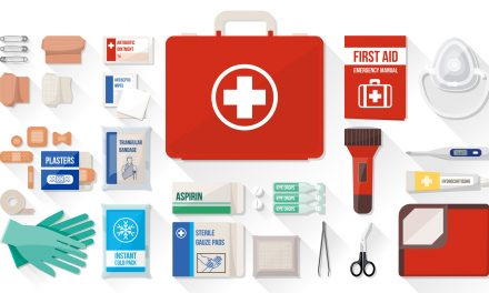 Top 10 Best First Aid Kits of 2017