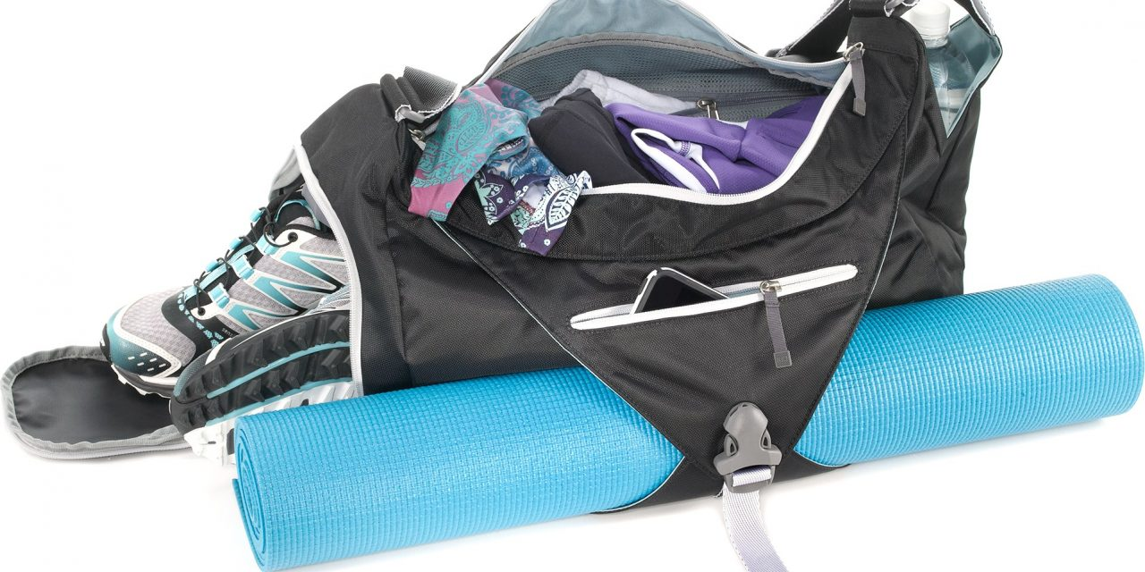 Top 10 Best Gym Bags of 2021