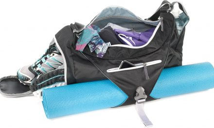 Top 10 Best Gym Bags of 2017