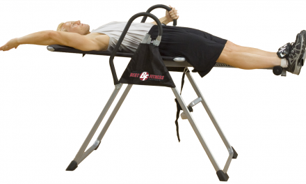Top 10 Best Inversion Tables of 2017