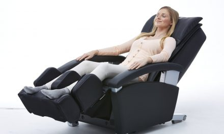 Top 10 Best Massage Chairs of 2021