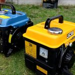 Top 10 Best Portable Generators of [y]