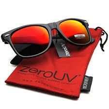 zeroUV - Flat Matte Reflective Revo