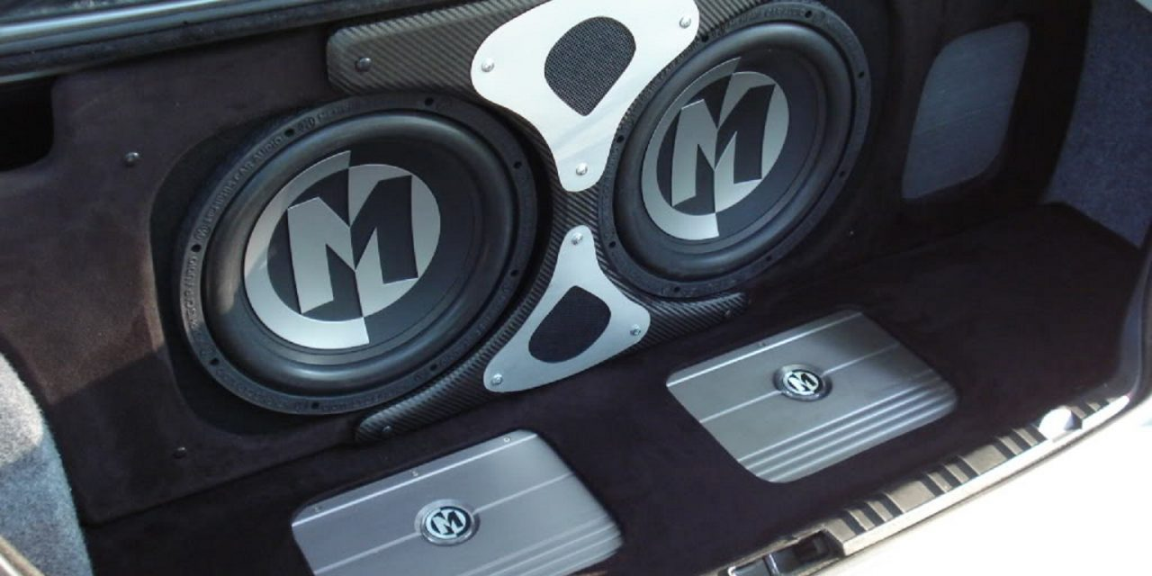 Top 10 Best Car Subwoofers of 2020
