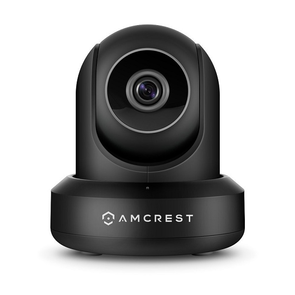 1. Amcrest IP2M-841 ProHD Wi-Fi Security Camera
