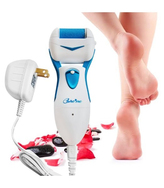 1. Care Me Powerful Electric Callus Remover