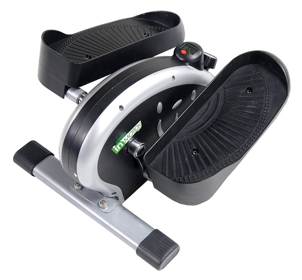 1. Stamina In-Motion Elliptical Trainer
