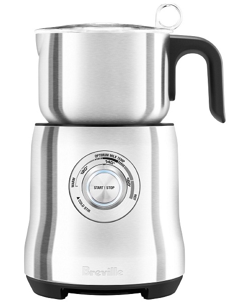 10. Breville BMF600XL Milk Café Milk Frother