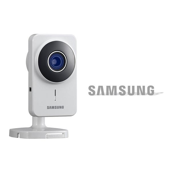 10. Samsung SNH-1011 Wireless Camera