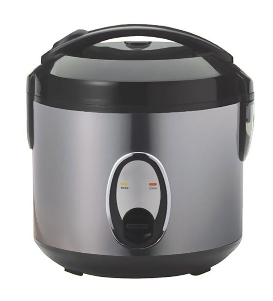 10. Sunpentown Home Indoor Kitchen Rice Cooker
