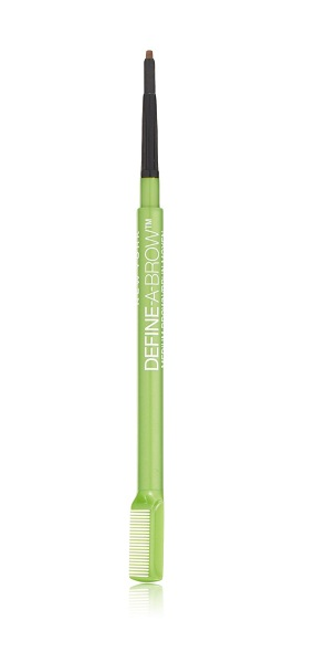 2. Maybelline New York Define-A-Brow Eyebrow Pencil
