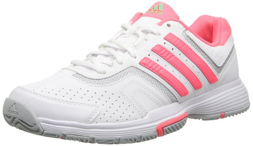 2. adidas Performance Women's Barricade Court W Tennis Shoe