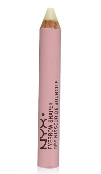 3. NYX Eye Brow Shaper Wax