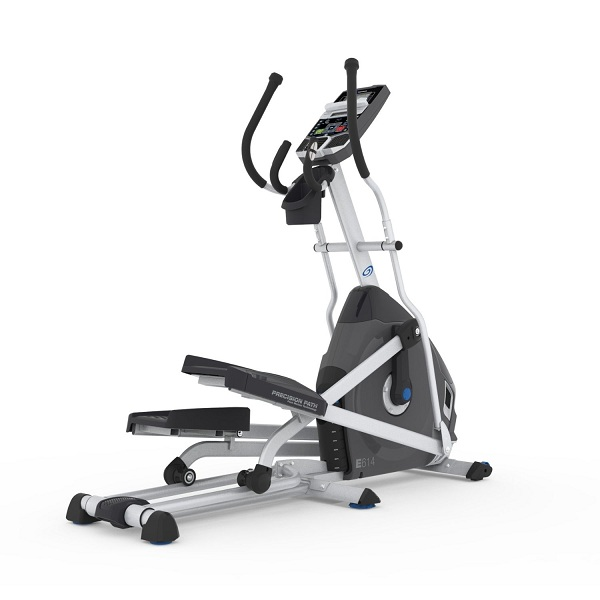 3. Nautilus E614 Elliptical