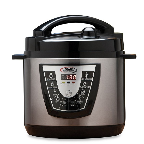 3. Power Pressure Cooker XL