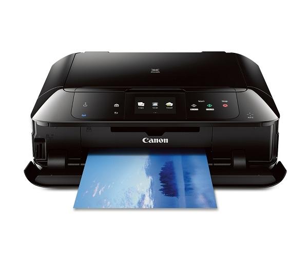 4. CANON MG7520 Wireless Color Cloud Printer
