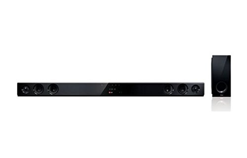 4. LG Electronics NB3530A Sound Bar System