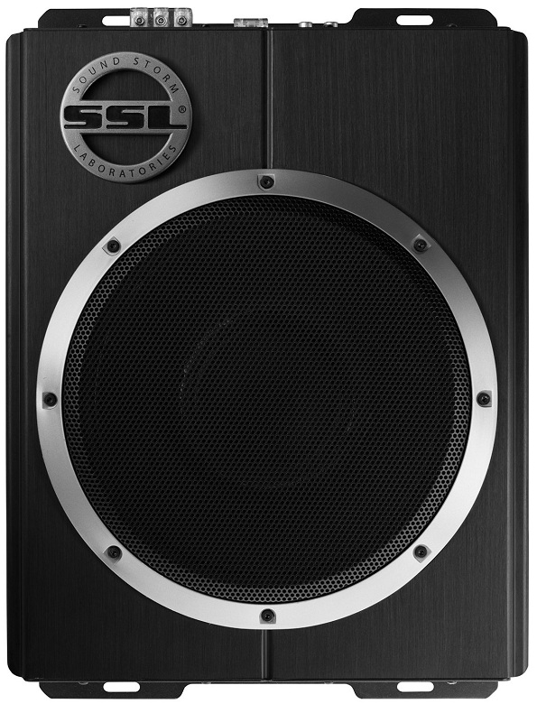 4. SOUND STORM LOPRO10 Subwoofer System