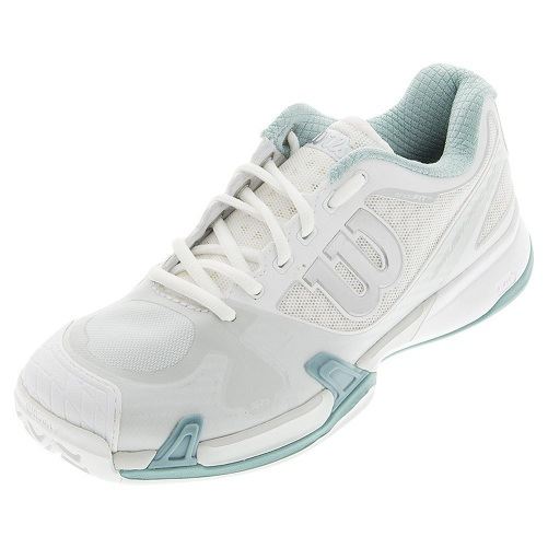 4. Wilson Rush Pro 2.0 Women's All Court Tennis Shoe
