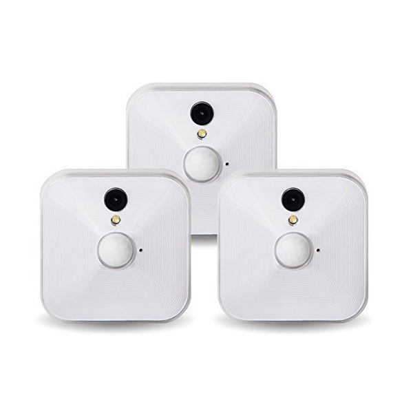 5. Blink Home Security Camera System
