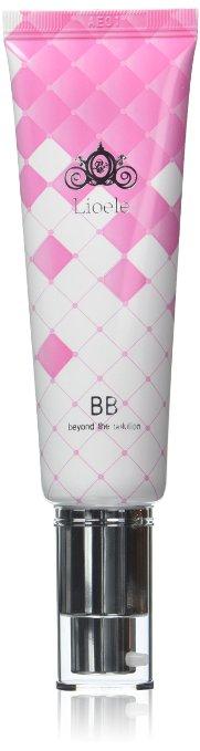 5. Lioele Beyond The Solution BB Cream