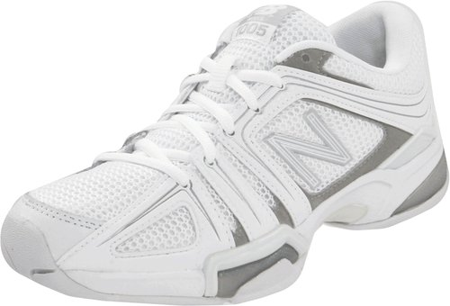5. New Balance Women's WC1005 Stability Tennis Shoe