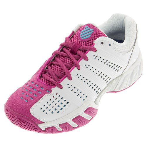 6. K-SWISS Women's Bigshot Light Tennis Shoe