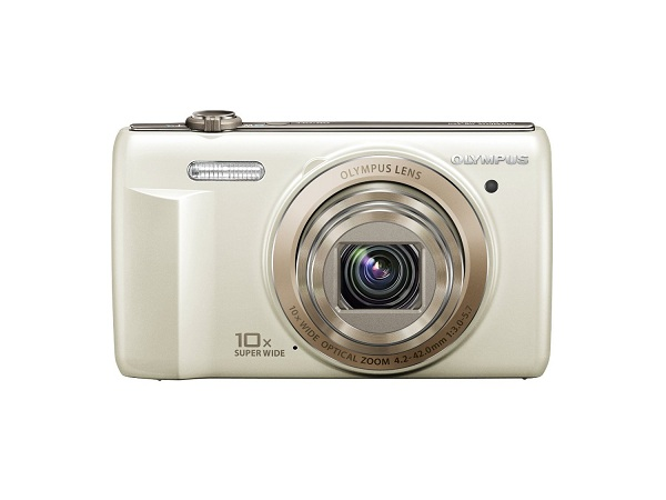 6. Olympus VR-340 Digital Camera