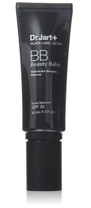 7. Dr. Jart+ Black Label Detox BB Beauty Balm
