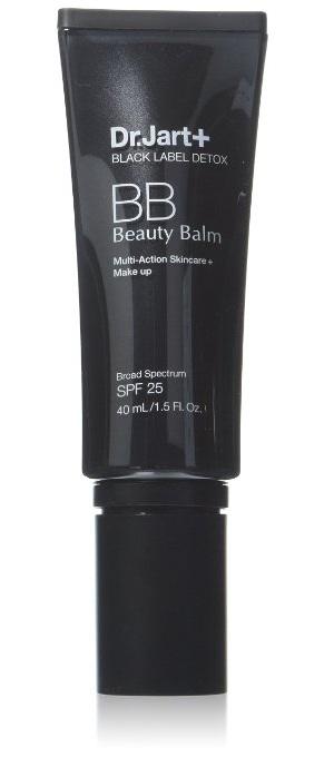 7. Dr. Jart+ Black Label Detox BB Beauty Balm