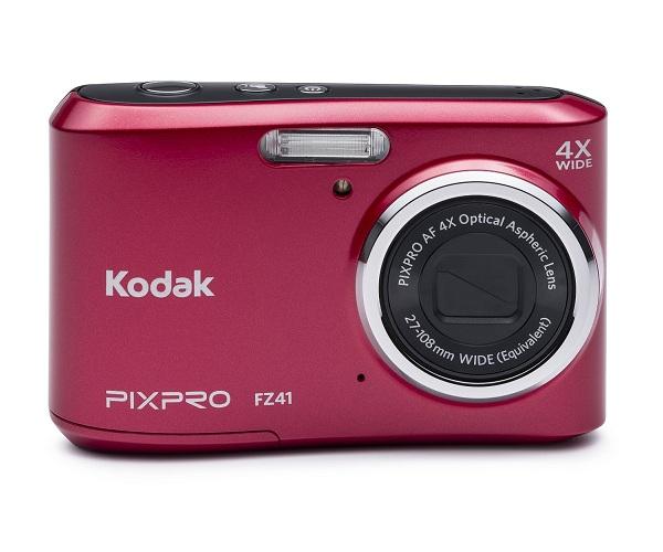 7. Kodak PIXPRO FZ41