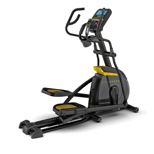 7. Livestrong Fitness LS13.0E-2 Elliptical Trainer