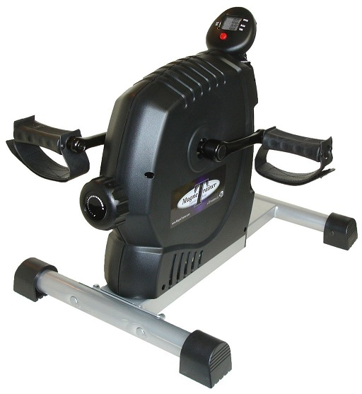 7. MagneTrainer-ER Mini Exercise Bike