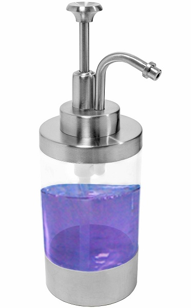 Metal Dispenser Soap Dish Toothbrush Holder Bathroom: ᐅ Best Soap Dispensers