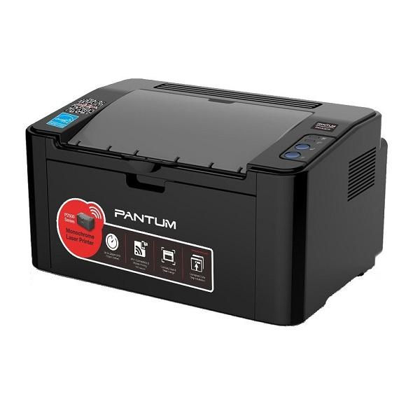 8. Pantum P2502W Wireless Monochrome Laser Printer