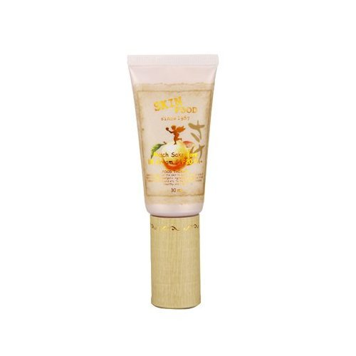 8. SkinFood Peach Sake Pore BB Cream