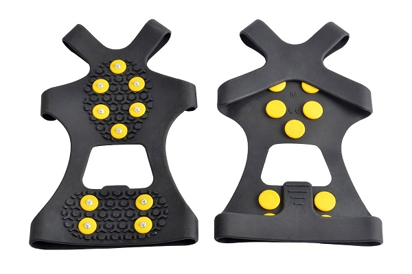 8. WAYPOR Traction Cleats