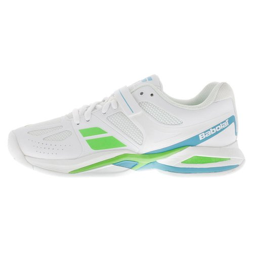 9. Babolat Women's Propulse BPM All Court Tennis Shoe