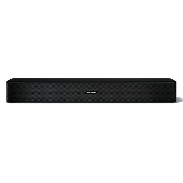9. Bose Solo 5 TV Sound System