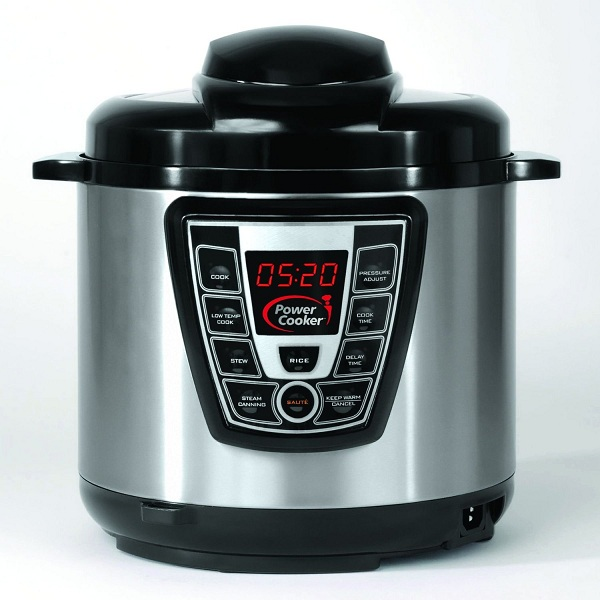 Electric Pressure Cooker For Canning ~ ᐅ best electric pressure cookers reviews → compare now